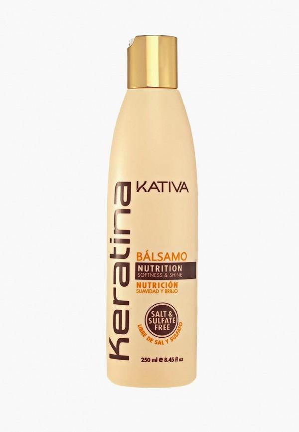 Бальзам для волос Kativa Kativa KA009LUASG21 kativa