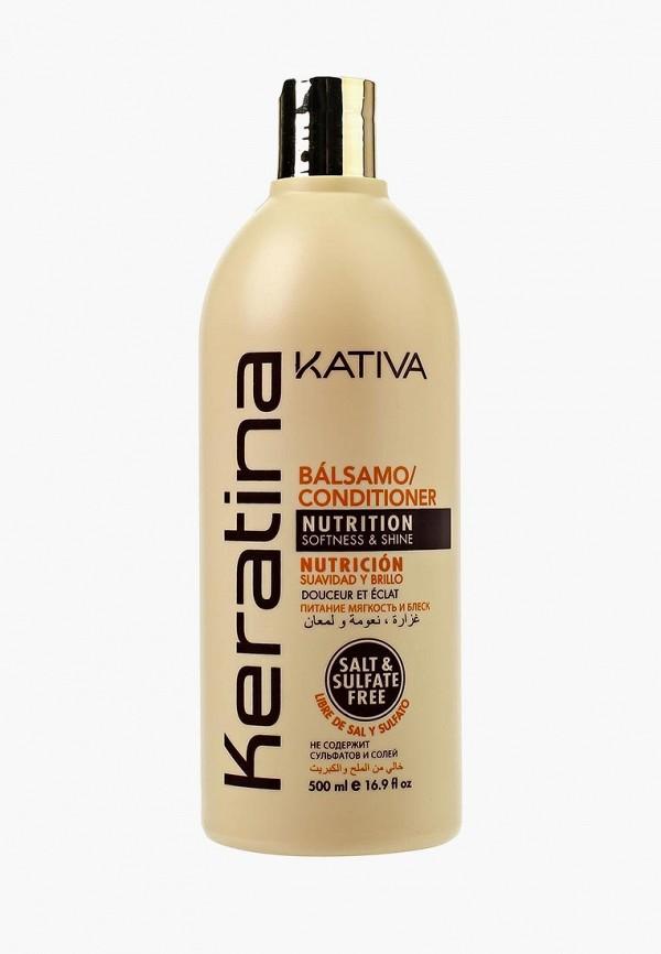 Бальзам для волос Kativa Kativa KA009LUASG22 kativa