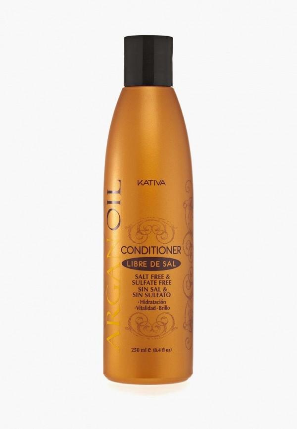 Кондиционер для волос Kativa Kativa KA009LUASG26 kativa