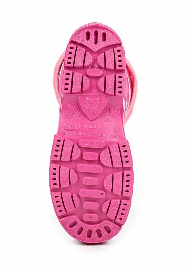 Резиновая обувь Каури 495 У: изображение 3