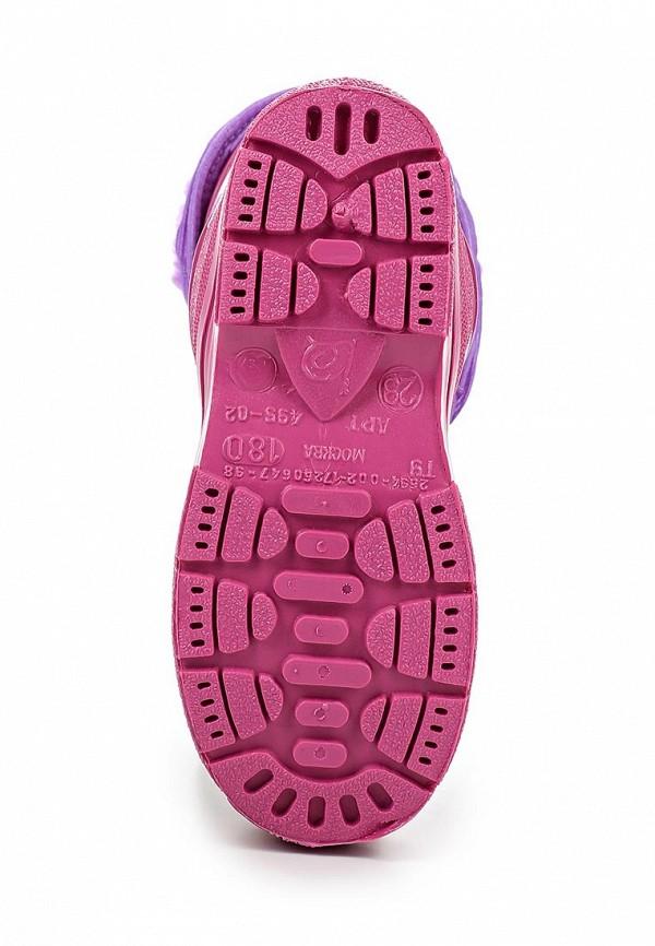 Резиновая обувь Каури 495 У: изображение 8