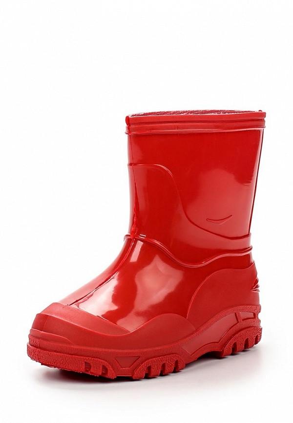 Резиновая обувь для мальчиков Каури 702
