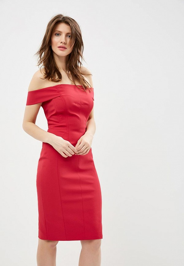 где купить Платье Karen Millen Karen Millen KA024EWASUN3 по лучшей цене