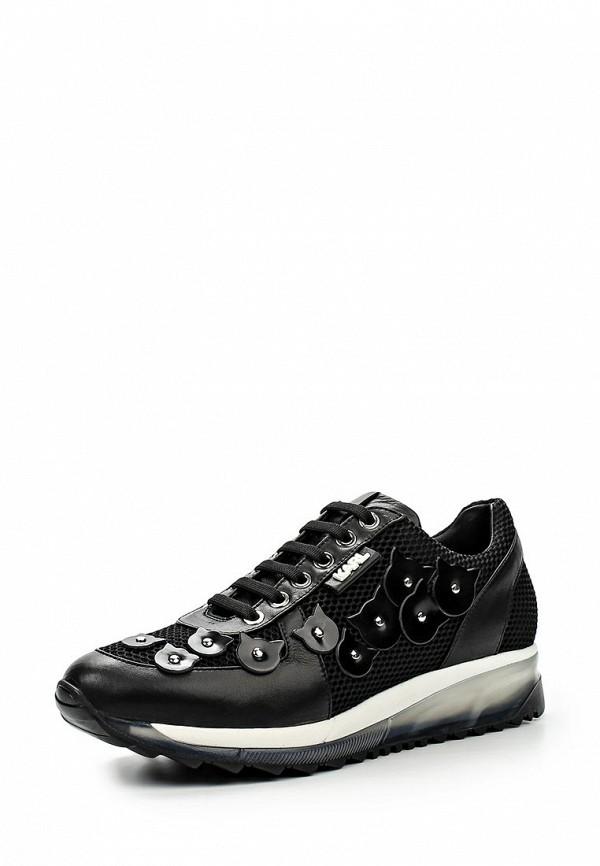 Женские кроссовки Karl Lagerfeld 61KW4006