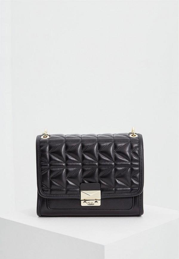 Сумка Karl Lagerfeld Karl Lagerfeld KA025BWAUOQ3 сумка karl lagerfeld коричневый