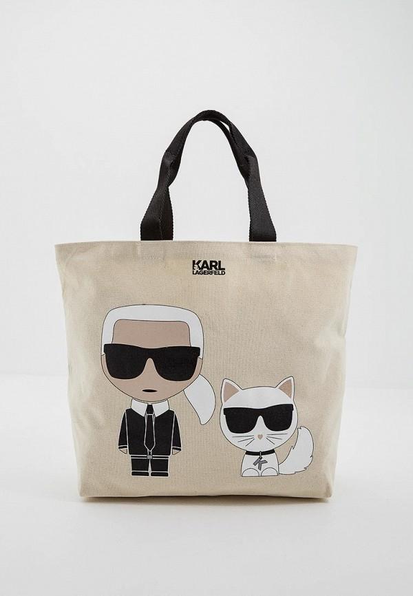 Сумка Karl Lagerfeld Karl Lagerfeld KA025BWAUOW5