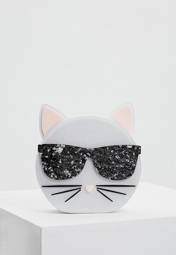 цены на Клатч Karl Lagerfeld Karl Lagerfeld KA025BWAUOX6 в интернет-магазинах