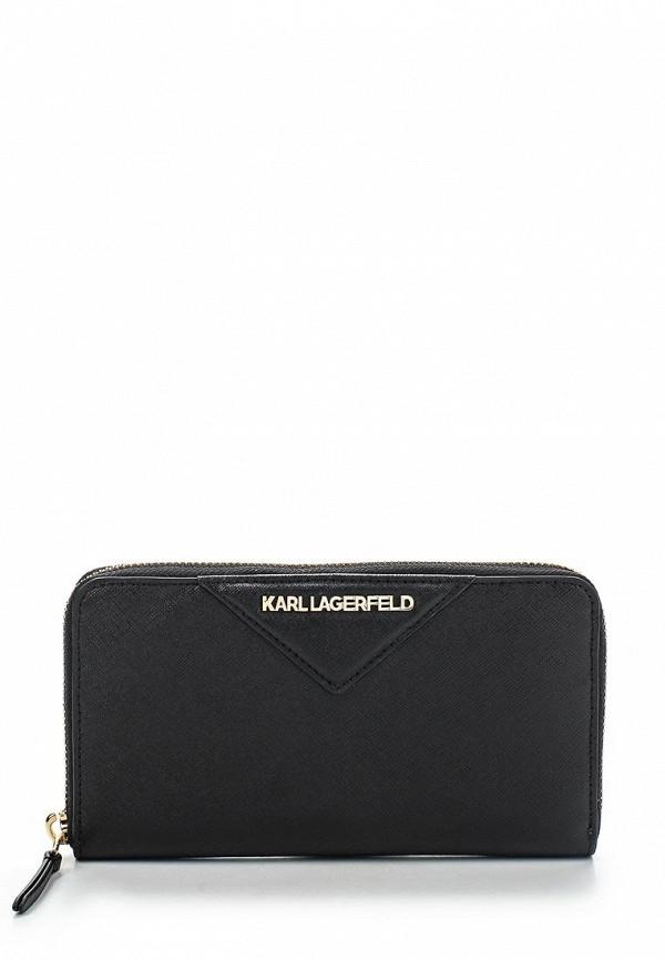 Портмоне Karl Lagerfeld