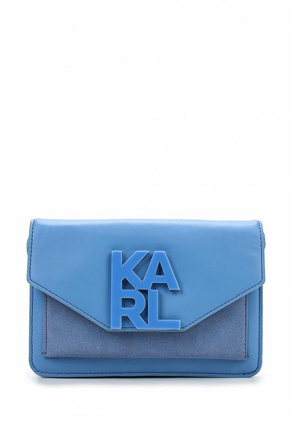 Сумка Karl Lagerfeld 51KL3057