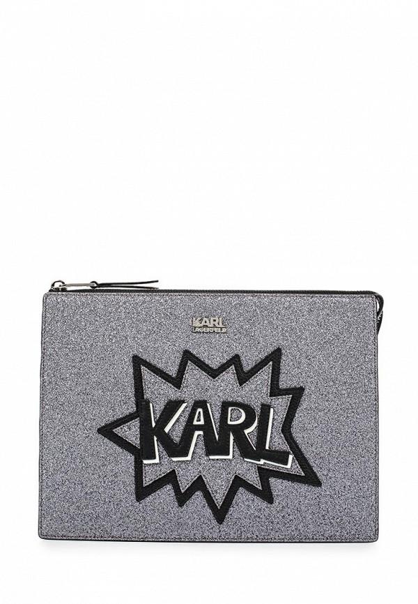 Косметичка Karl Lagerfeld 66KW3235