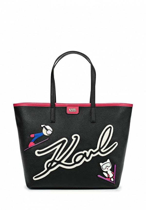 Сумка Karl Lagerfeld 70KW3013