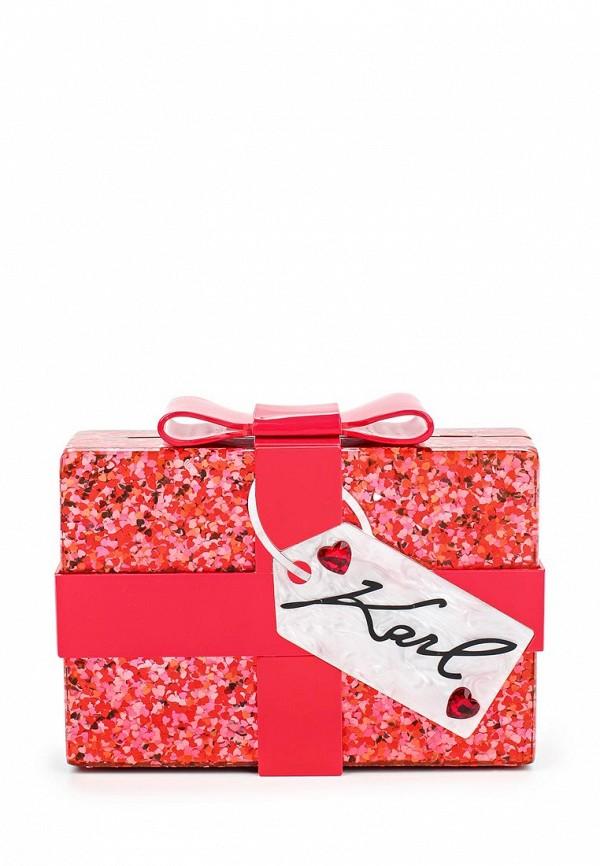 Клатч Karl Lagerfeld 71KW3074