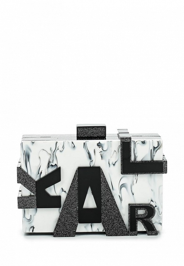 Клатч Karl Lagerfeld 71KW3056