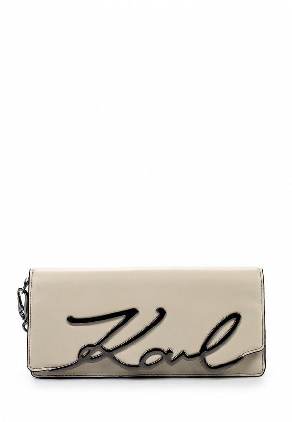 Клатч Karl Lagerfeld 71KW3024