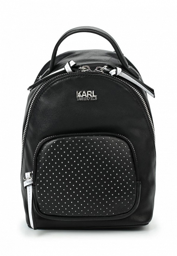Рюкзак Karl Lagerfeld Karl Lagerfeld KA025BWSXT27