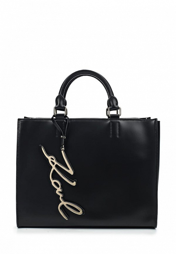 где купить Сумка Karl Lagerfeld Karl Lagerfeld KA025BWUSS81 по лучшей цене