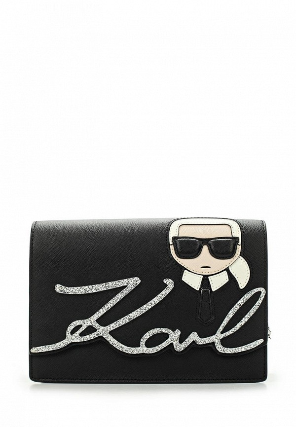 Сумка Karl Lagerfeld Karl Lagerfeld KA025BWUSS90