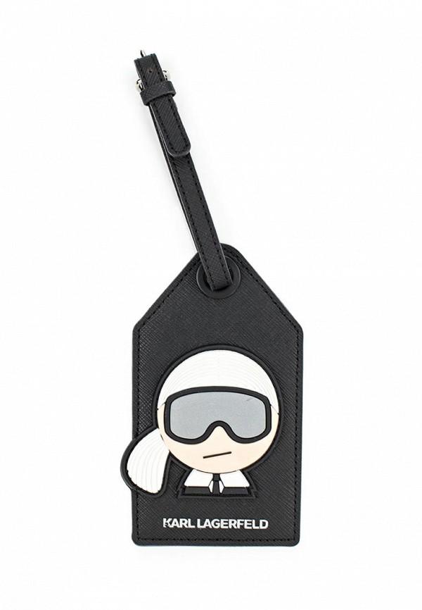 Брелок Karl Lagerfeld 70KW3802
