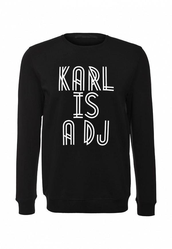 Толстовка Karl Lagerfeld 557915