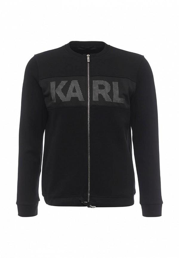 Олимпийка Karl Lagerfeld