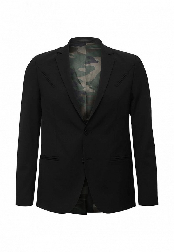 Пиджак Karl Lagerfeld Karl Lagerfeld KA025EMVDS49 цены онлайн