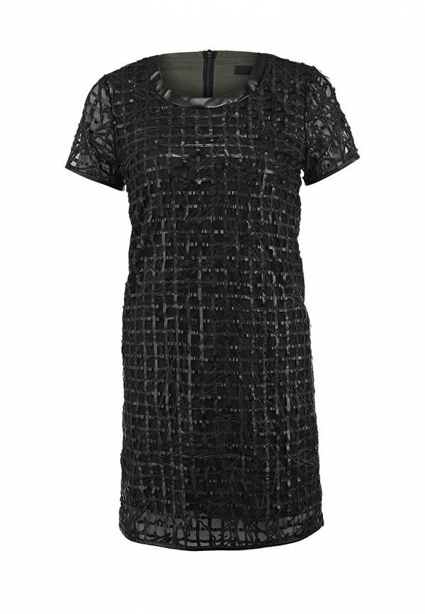 Платье-мини Karl Lagerfeld 52KW1300