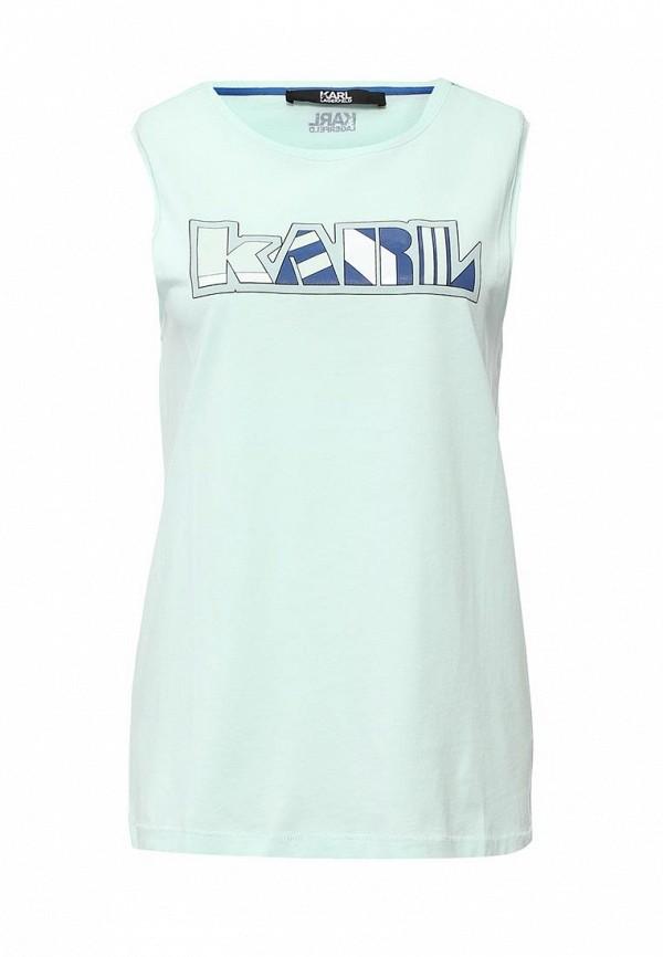 Майка Karl Lagerfeld 61KW1707