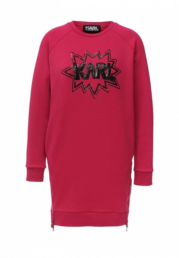Платье Karl Lagerfeld 66KW1719
