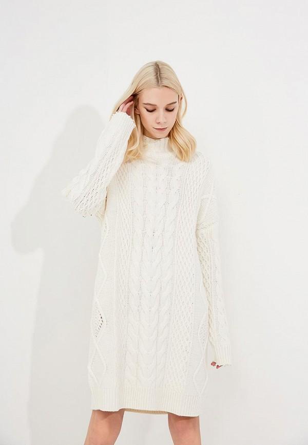 Платье Karl Lagerfeld Karl Lagerfeld KA025EWYGV42 цены онлайн