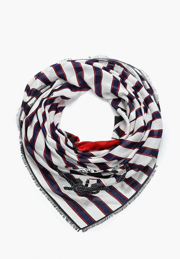 цены на Платок Karl Lagerfeld Karl Lagerfeld KA025GWAUOZ2 в интернет-магазинах