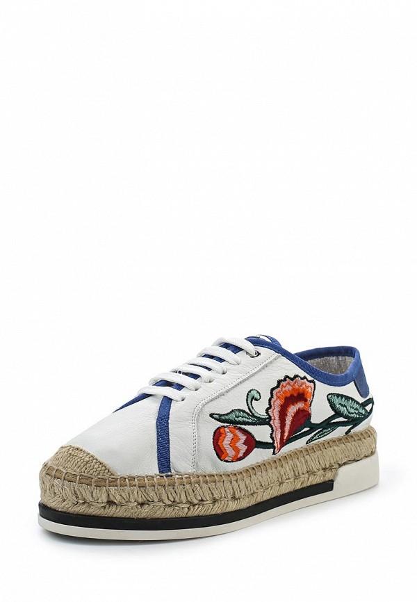 Ботинки Kanna Kanna KA028AWRND41 ботинки kanna kanna ka028awrnd55