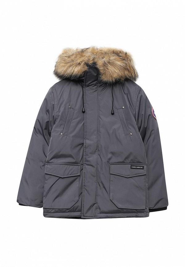 Куртка утепленная Kamora Kamora KA032EKNBD41 брюки спортивные kamora kamora ka032emszp16