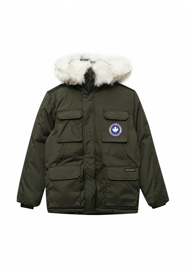 Куртка утепленная Kamora Kamora KA032EKYJY75 брюки спортивные kamora kamora ka032emszp16