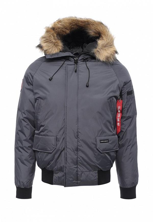 Куртка утепленная Kamora Kamora KA032EMNBD48 брюки спортивные kamora kamora ka032emszp16
