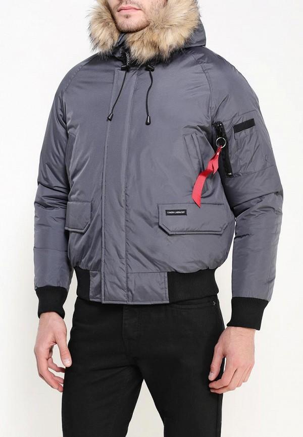 Куртка утепленная Kamora Kamora KA032EMNBD48