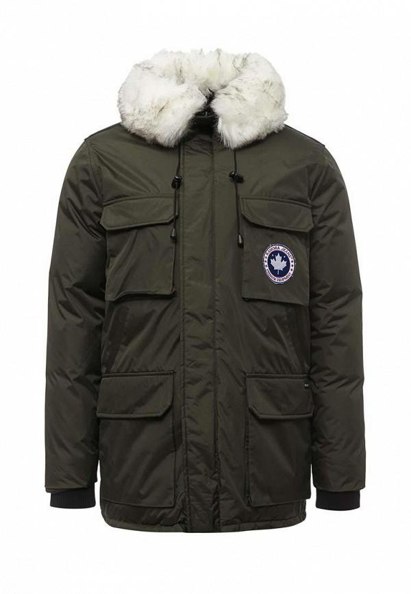 Куртка утепленная Kamora Kamora KA032EMXND84 брюки спортивные kamora kamora ka032emszp16