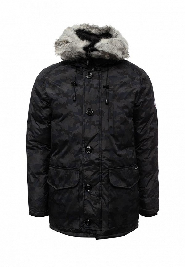 Куртка утепленная Kamora Kamora KA032EMXNG30 куртка утепленная kamora kamora ka032emoal42