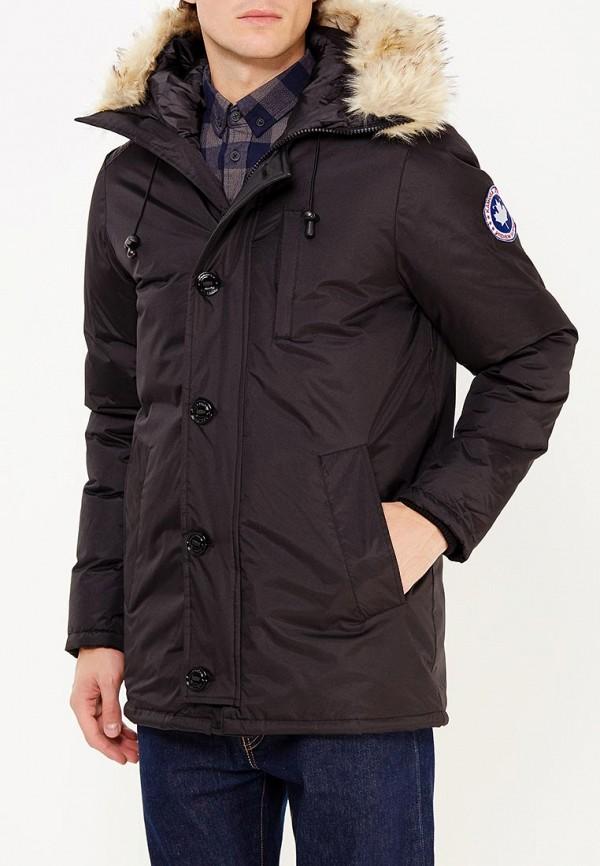 Куртка утепленная Kamora Kamora KA032EMXNG36 брюки спортивные kamora kamora ka032emszp16