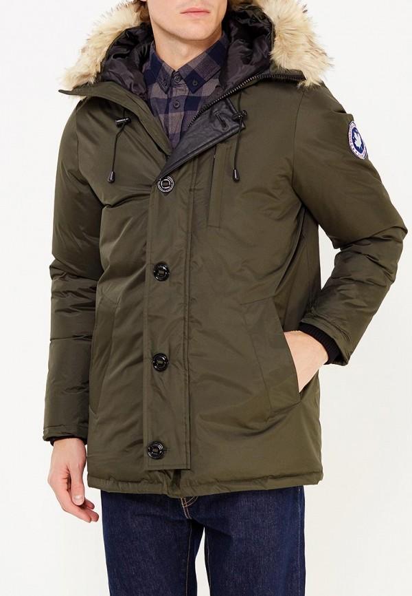 Куртка утепленная Kamora Kamora KA032EMXNG38 куртка утепленная kamora kamora ka032emoal42