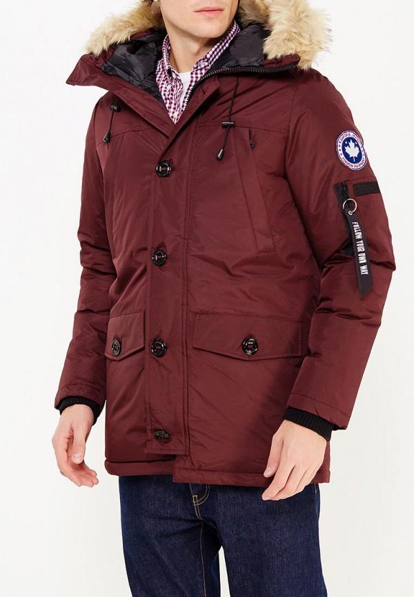 Куртка утепленная Kamora Kamora KA032EMXNG40 куртка утепленная kamora kamora ka032emoal42