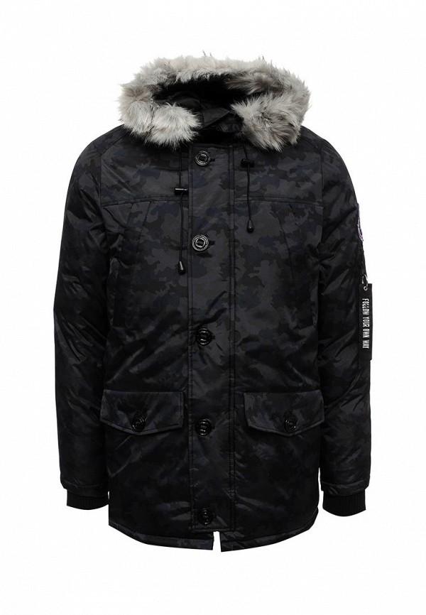 Куртка утепленная Kamora Kamora KA032EMXNG41 куртка утепленная kamora kamora ka032emoal42