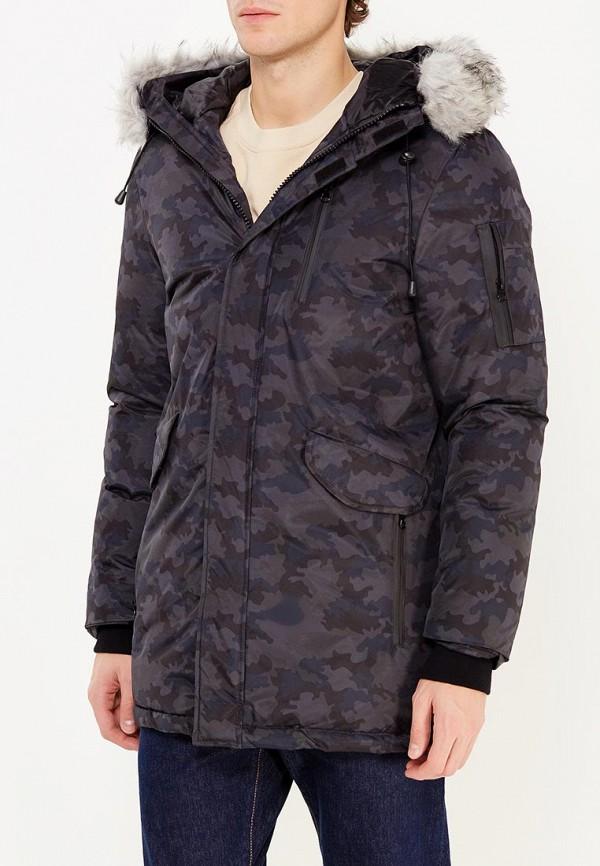 Куртка утепленная Kamora Kamora KA032EMXNG43 брюки спортивные kamora kamora ka032emszp16