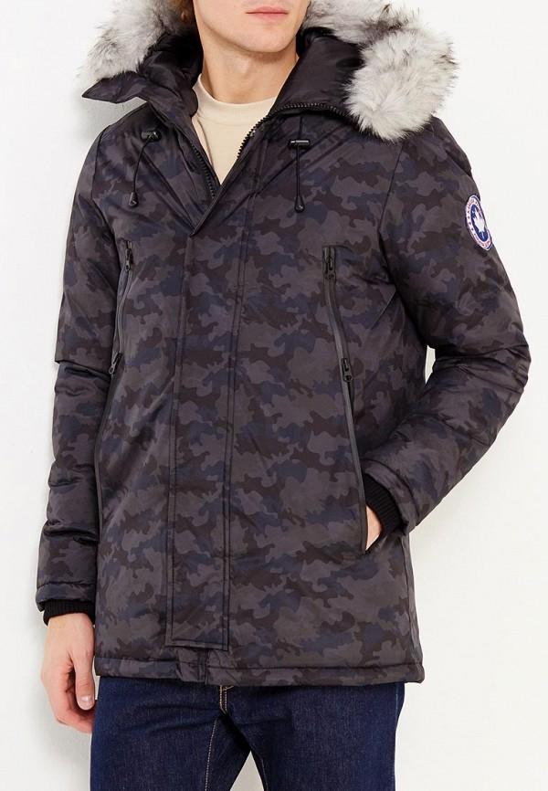 Куртка утепленная Kamora Kamora KA032EMXNG54 куртка утепленная kamora kamora ka032emoal42