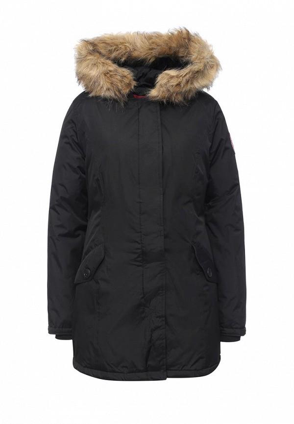 Фото Куртка утепленная Kamora. Купить с доставкой