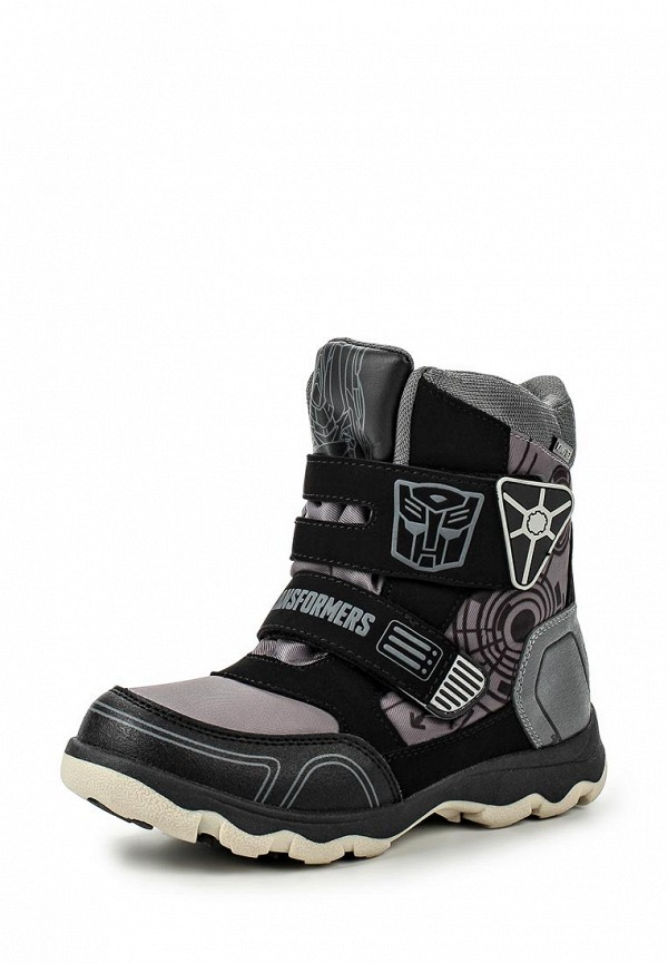 Ботинки для мальчиков Kakadu 5741A