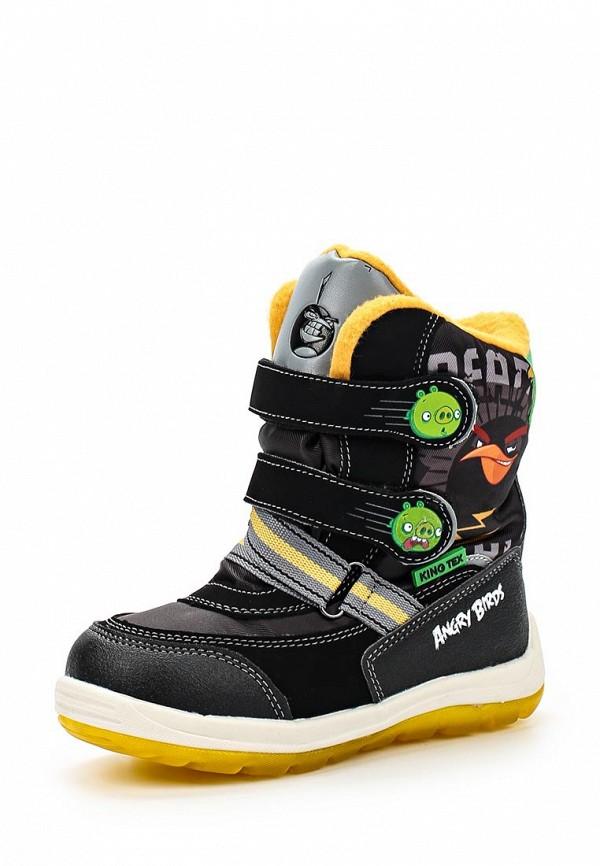 Ботинки для мальчиков Kakadu 5770A