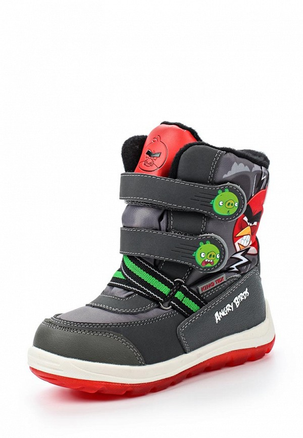 Ботинки для мальчиков Kakadu 5770B