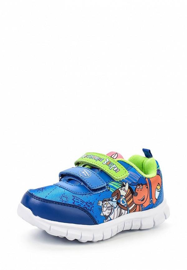 Кроссовки для мальчиков Kakadu 5922D