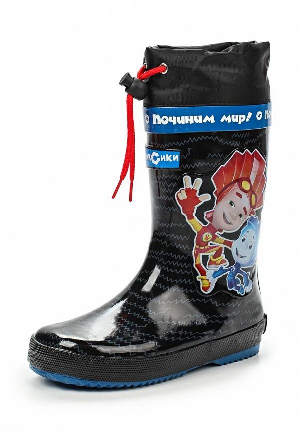 Резиновая обувь Kakadu 6072D