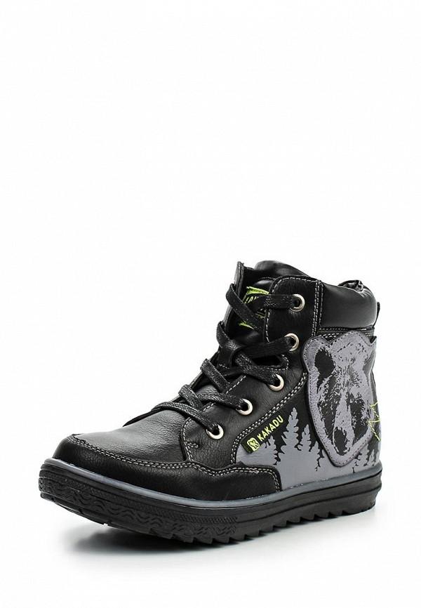 Ботинки для мальчиков Kakadu 6186A